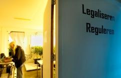 Legalize regulate