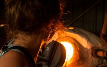 BKamps_Glass blowing class003